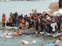 19 января в Геническе пройдут традиционные крещенские купания