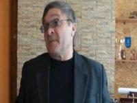 В Стрелковом побывало Народное ополчение Херсонщины (видео)