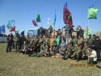 За Стрелковым для Украинских военных был концерт!!!(фото)