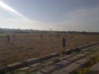 """16 мая 2014 г. будет проходить футбол!!! под названием """"Дружеский матч"""""""