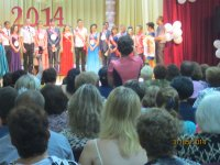 Сегодня в с. Счастливцево состоялся выпускной!!(фото)