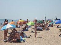 Отдых в Геническе и Арабатской стрелке: особенности отдыха!