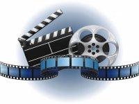В с. Счастливцево открылся летний кинотеатр!!!