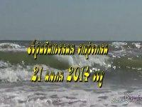Туристы говорят об отдыхе на Арабатской стрелке(видео)