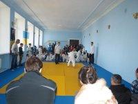 В Стрелковом прошел турнир по дзюдо (фото)