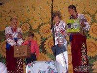 В Стрелковом патриотически отпраздновали День села (фото+видео)