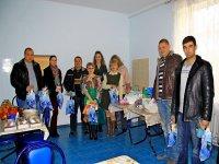 """""""Патриотовцы"""" посетили дом престарелых в Стрелковом (фото)"""