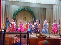 """Сегодня в Счастливцево состоялся музыкальный концерт  """"Веселый ярмарок""""(фото)"""