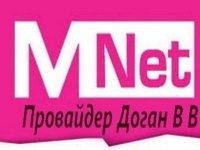 Мnet первые жители с. Счастливцево получил доступ к высокоскоростному интернету