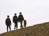 Границу на Арабатке усилят пограничники из Одесской области
