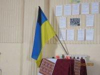 В с.Счастливцево почтили память героям небесной  сотни(фото и видео)