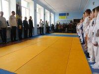 В Стрелковом с успехом прошел турнир по дзюдо (фото)