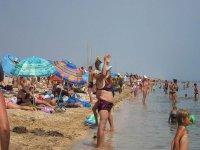 В Геническе прошло совещание, о предстоящем курортном сезоне!