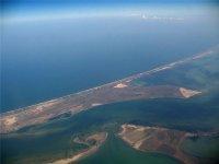 Три курортных поселка на Арабатской стрелке!(фото)