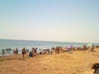Третий день лета на Арабатской стрелке - каким он был
