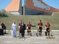 Инвесторы обещают сделать Арабатскую стрелку центром туризма в Украине (видео)