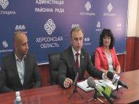 На Арабатской стрелке пройдет лучший проект молодежного отдыха на Украине.