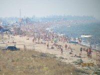 ОГА: Херсонщина идет на рекорд по количеству туристов