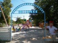 В Стрелковом построен спортивно-оздоровительный комплекс(фото)