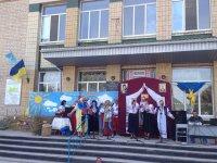 26.09.2015 в с. Стрелковое отпраздновали День села. (фото)