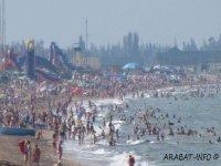 Туристы отдали в бюджет Херсонщины 650 млн. гривен