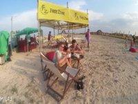 Лето на FreeZone  как это было!!!(видео)