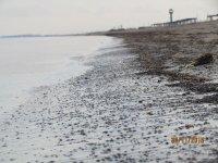 Шум Азовского моря на Арабатской стрелке в ноябре 2015!!!(Фото и видео)