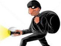 Геническая полиция задержала в Счастливцево местного вора