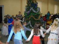 27 декабря в СДК Счастливцево состоялась Новогодняя елка для детей!!!(фото)