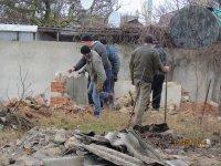 В с. Счастливцево планируют построить новую Мечеть!!!(видео)