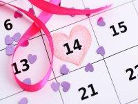 """Арабат - инфо поздравляет всех """"С Днем Святого Валентина""""!!!"""