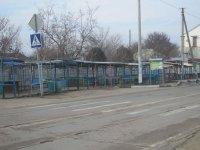 В центре с. Счастливцево планируют открыть новый рынок