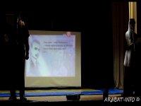 В с. Счастливцево почтили память Номану Челебиджихану(видео)