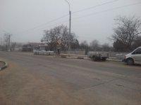 В с. Счастливцево в центре поселка начали строить новый рынок!!!(фото)