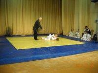 В с Счастливцево в доме культуры прошел турнир по дзюдо среди девочек(фото и видео)