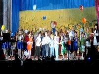 В с. Стрелковом прошел благотворительный концерт в поддержку Тимурчика Дьяконова!!