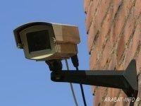 На Арабатской стрелке в с. Счастливцево запущены веб-камеры